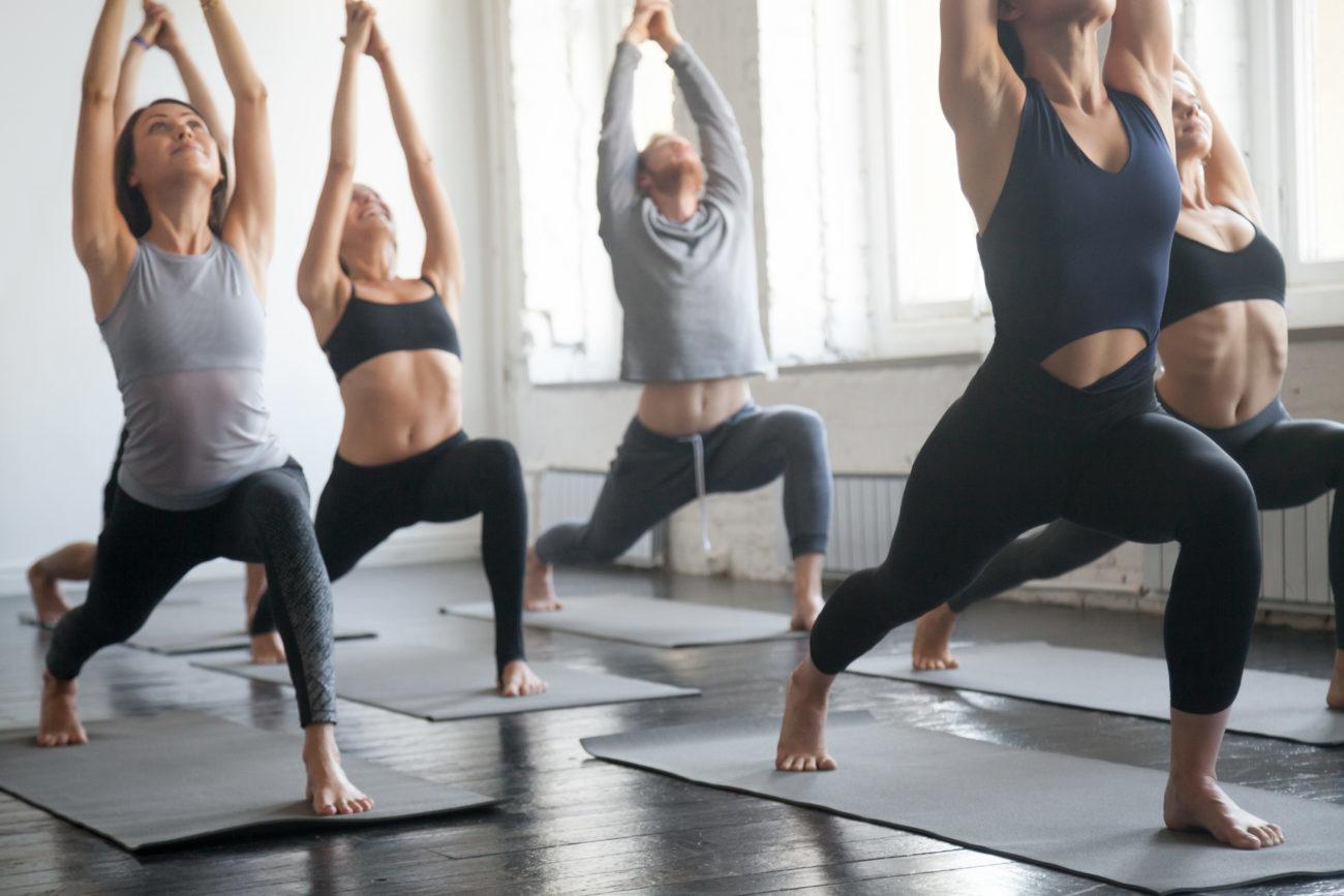 Learn to love yoga in Elsenham, Essex hertfordshire