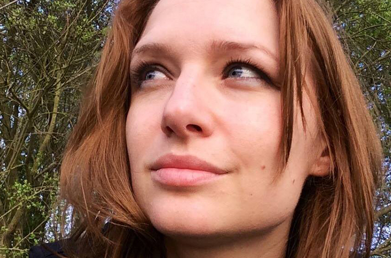 Amber Wilds Yoga Instructor Elsenham essex Bishop's Stortford Hertfordshire