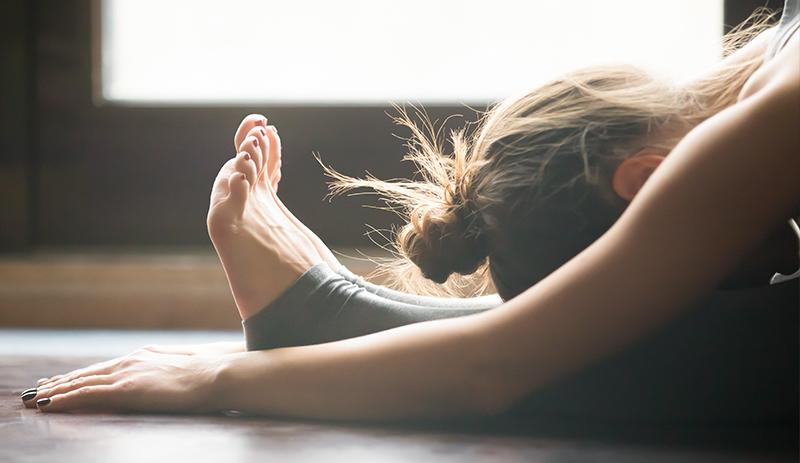 Beginner yoga class essex hertfordshire elsenham bishop's stortford