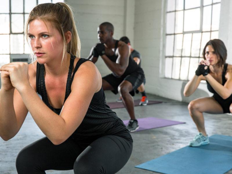 yoga fitness power yoga
